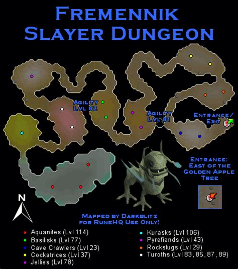 taverly dungeon osrs map newhairstylesformen2014 com osrs wiki