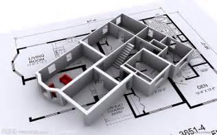 3d房子设计图 3d作品 3d设计 设计图库 昵图网nipic