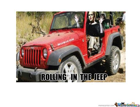 fake jeep meme adele rolling in the jeep by kondora meme center