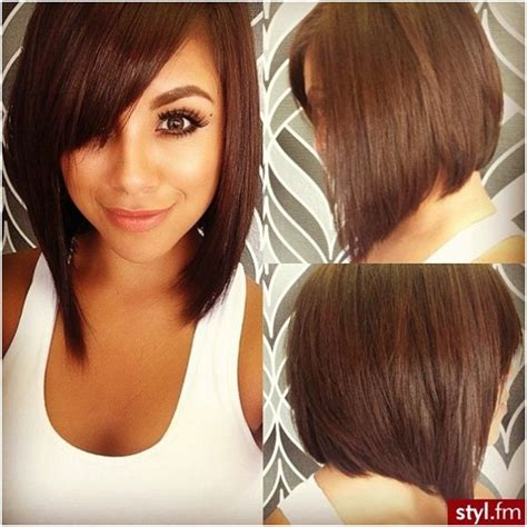 short a line styles 12 trendy a line bob hairstyles easy short hair cuts