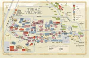 tubac arizona map overview map of tubac la entrada de tubac