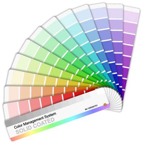 color card curve di b 233 zier vector color card paper pantone