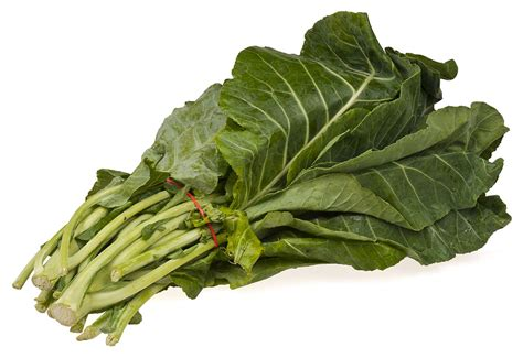 a list of 10 dark green leafy vegetables list of foods