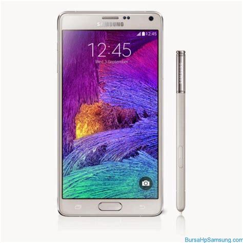 Harga Samsung Note 4 harga dan spesifikasi galaxy note 4 sm n910h maret 2018