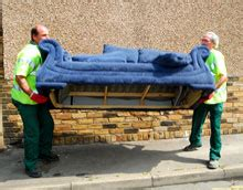 sofa trash pickup bulky item collection allerdale borough council