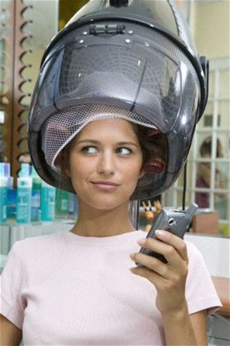 in curlers under dryer 252 best images about under the dryer hood on pinterest
