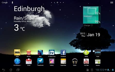 live wallpaper asus transformer asus transformer prime uk review pansentient league