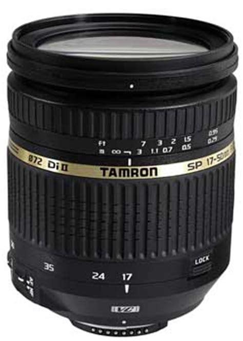 tamron sp af17 50mm f/2.8 xr di ii vc ld aspherical [if]