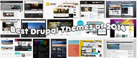 Drupal Themes Best 2014 | 75 best free premium drupal themes of 2014 savedelete