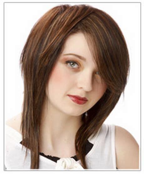how to blend your choppy hair razor layered haircut