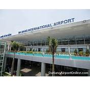 Da Nang Airport Guide – International DAD
