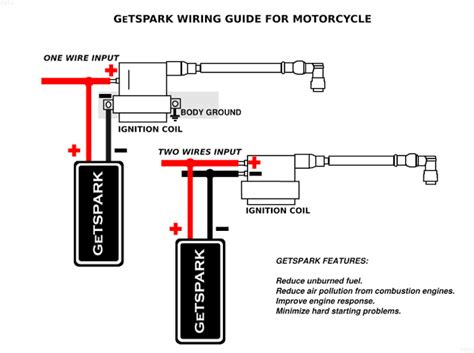 ignition coil booster wiring diagrams wiring diagram