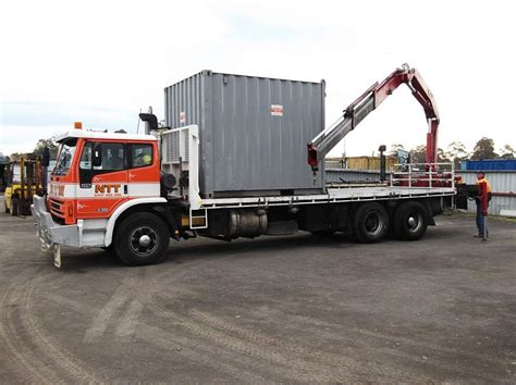 supra boats south nowra nsw nowra tilt tray crane truck hire storage solutions 7