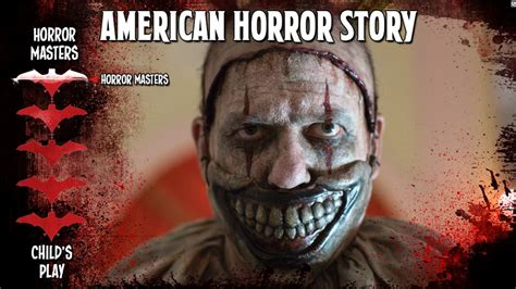 7 creepy shows like quot american horror story quot that will haunt you reelrundown oh the horror it s on your tv cnn