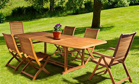 comedor de jardin rett river  disponible en