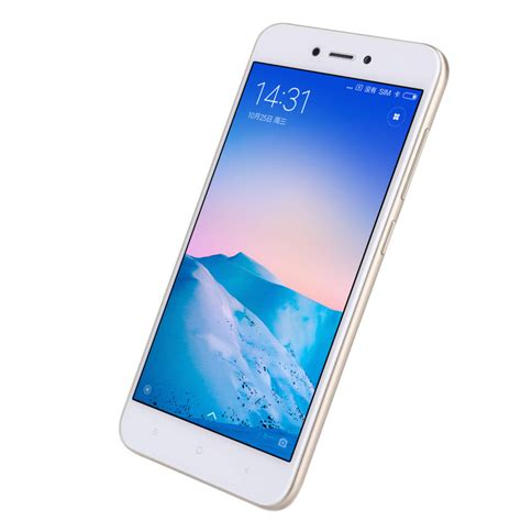Xiaomi Redmi Note 5a Free Tempered Glass Color nillkin amazing h tempered glass screen protector for