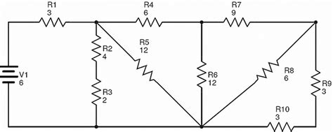 complex resistors in series and parallel resistors in series and parallel combination of networks