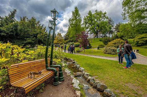 giardino roccioso torino torino il parco valentino un polmone verde sul po