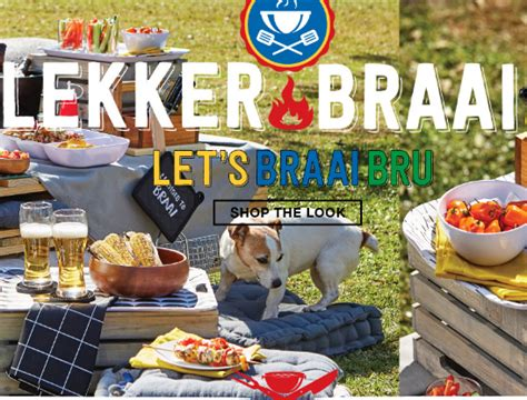 mr price home braai day deals 18 sep 2017 26 sep 2017