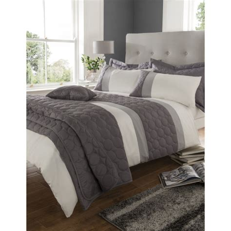 charcoal bedding catherine lansfield universal bedding set charcoal