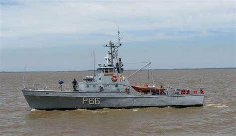 uscg punt boat punta mogotes fast patrol boats