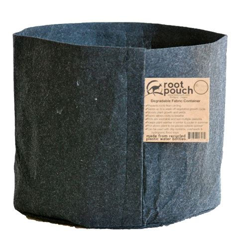 root pouch breathable fabric planting containers and pots