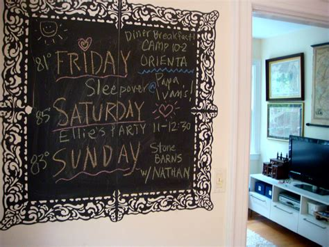 chalkboard ideas for kitchen dinner a love story the chalkboard dinner a love