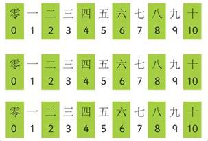 small mandarin chinese number track free early amp primary teaching resources eyfs amp ks1