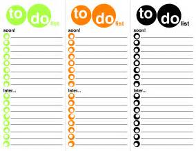 Daily to do list excel template project management certification