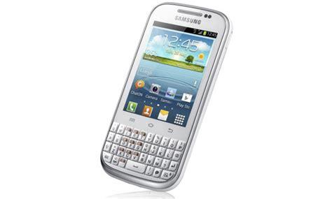 gt b5330 samsung galaxy chat