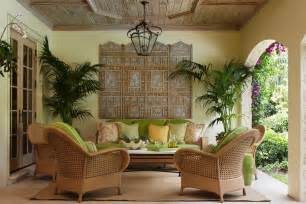 Outdoor Living Room Furniture For Your Patio Decorating Tropical Garden Interior Design Sketches