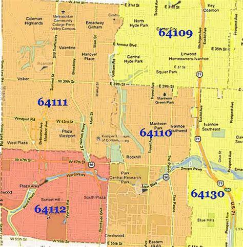 kansas city zip code map 22 luxury zip code map kansas city afputra