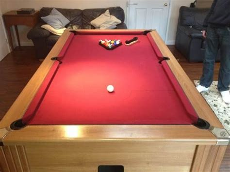 pool table installation wrexham pool table recovering