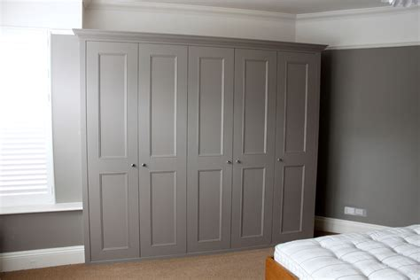 Fitted Wardrobes by Fitted Wardrobes Wardrobes And Panelling On