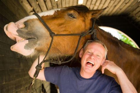 uk celebrities who love horses the dartmoor derby celebrity interviews entertainment