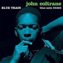 blue train (album) wikipedia