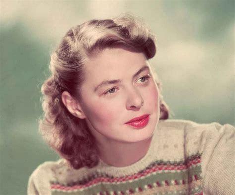 blonde women of the 40s top ten most beautiful 1940s actresses glamourdaze
