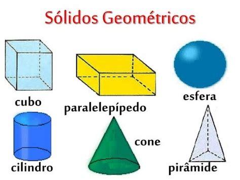 figuras geometricas solidos s 243 lidos geom 233 tricos matem 225 tica e m 250 sica ayrton dcm