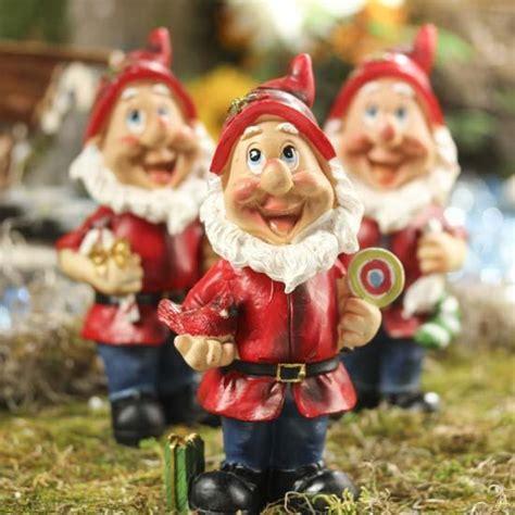 bobblehead gnome gnome bobblehead and winter sale sales