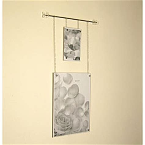 hang stuff without putting holes wall 8 best images about pictures without frames on