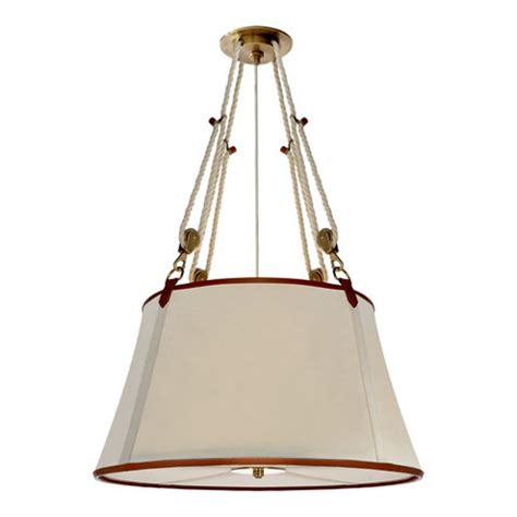 hicks pendant knockoff ralph lauren knock off nautical pendant light