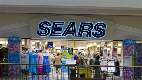 sears narrows loss but sales tumble for 24th