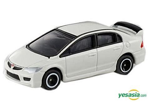Tomica 54 Honda Civic Type R yesasia tomica no 54 honda civic type r 其他 玩具 郵費全免