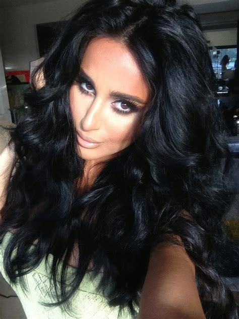 reviews on lilly galichi hair extensions hair and makeup look of the day