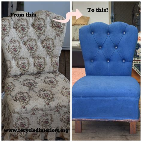 upholstery paint before and after painting fabric with annie sloan chalk paint 2017 2018