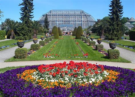 Why Are Botanical Gardens Important Botanischer Garten Berlin Botanical Garden In Berlin Is Considered One Of The Most Important