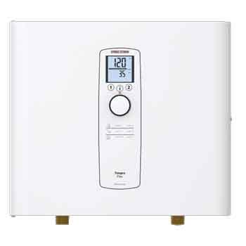 6 best electric tankless water heaters reviews guide