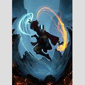 Aang - Avatar: ...