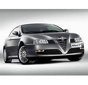 Alfa Romeo GT Review