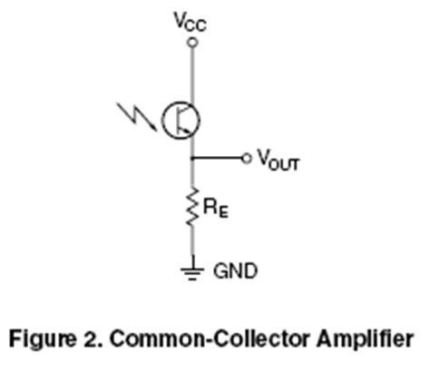 phototransistor base resistor transistor switch mbed